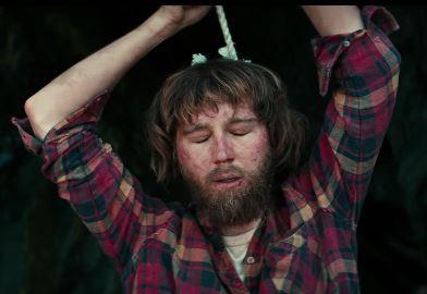 Смотреть фильм Человек – швейцарский нож онлайн