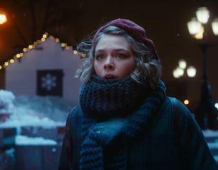 Смотреть фильм Дед Мороз: Битва магов