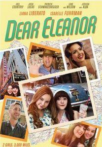 Смотреть фильм Дорогая Элеонора онлайн