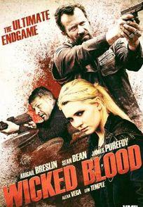 Смотреть фильм Злая кровь