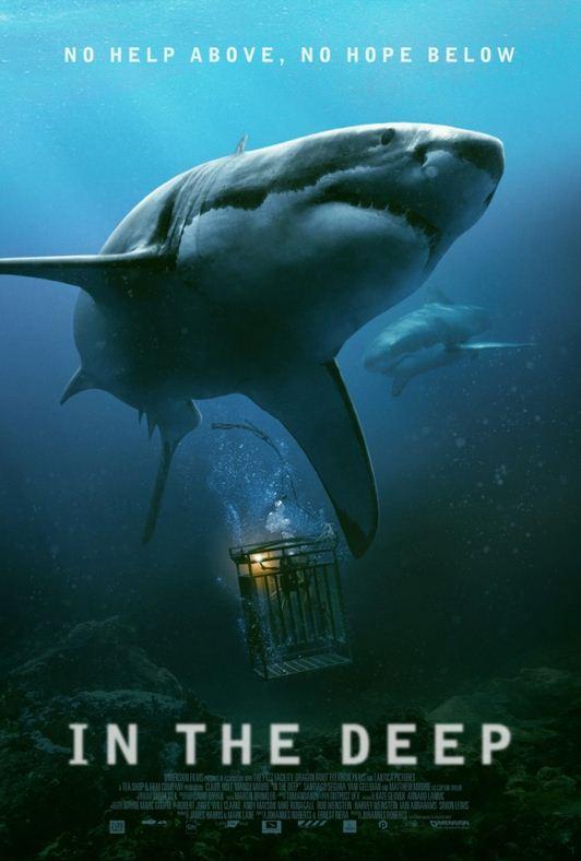 Смотреть фильм Страх глубины онлайн