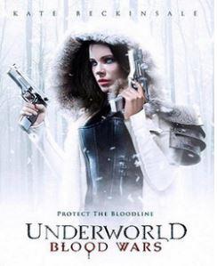 Смотреть фильм Другой мир: Войны крови онлайн