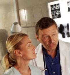 Смотреть фильм Медсестра