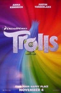 Смотреть фильм Тролли онлайн