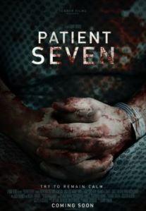 Смотреть фильм Седьмой пациент онлайн