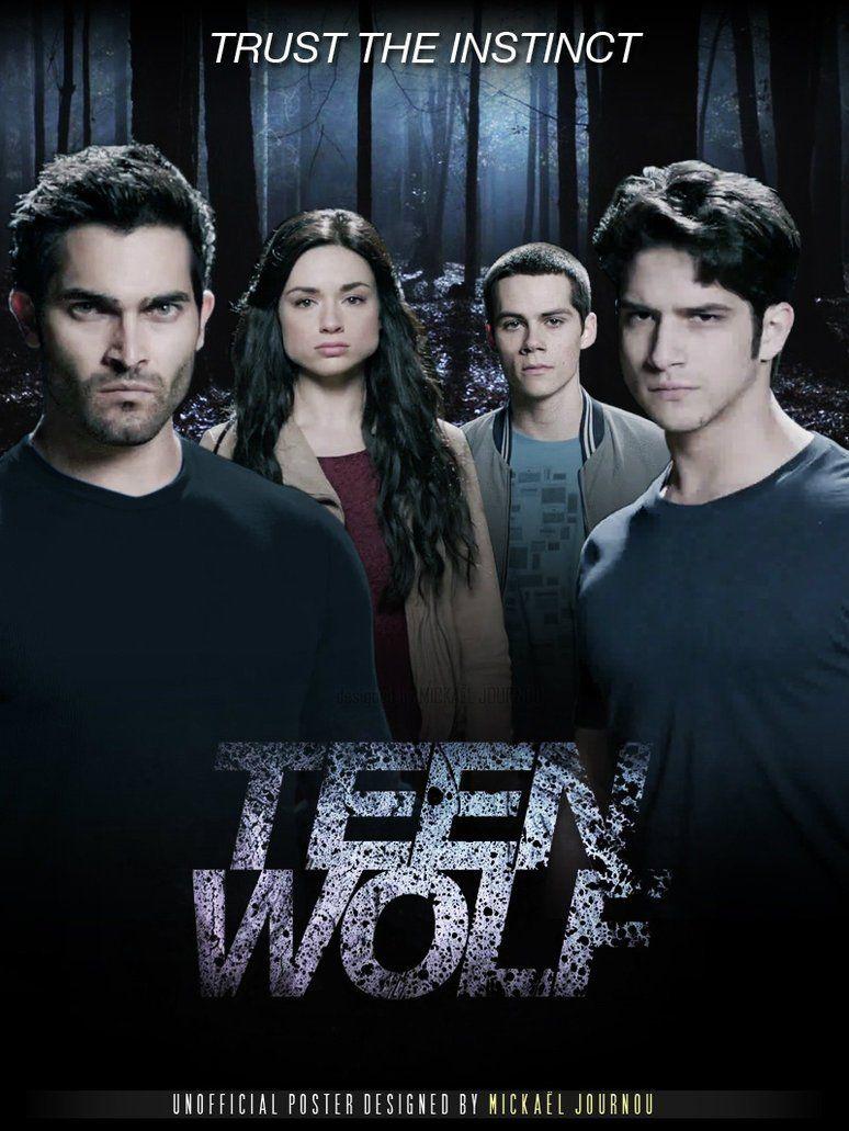 Смотреть фильм Волчонок 6 сезон