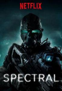 Смотреть фильм Спектральный онлайн