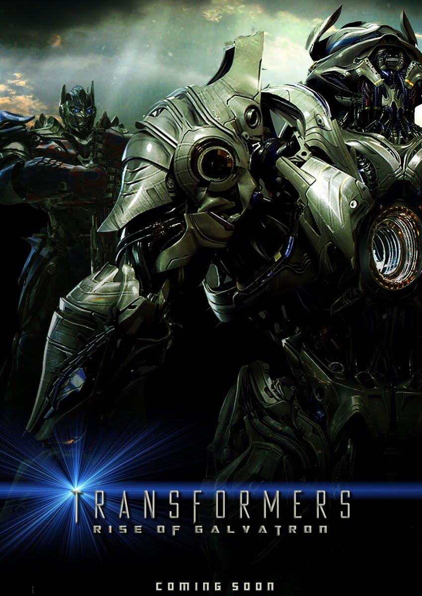 Смотреть фильм Трансформеры 5