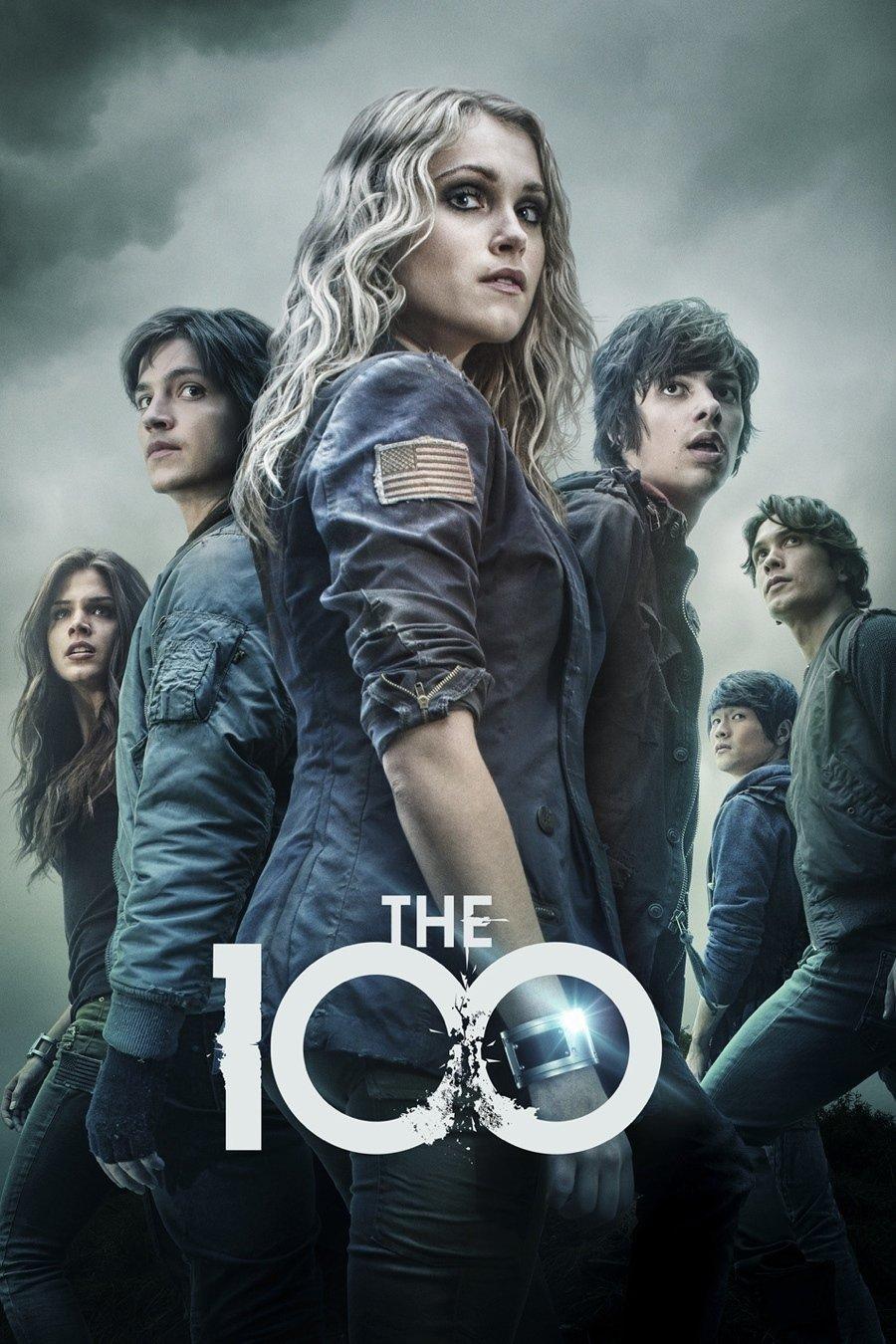 Смотреть фильм Сотня 4 сезон онлайн