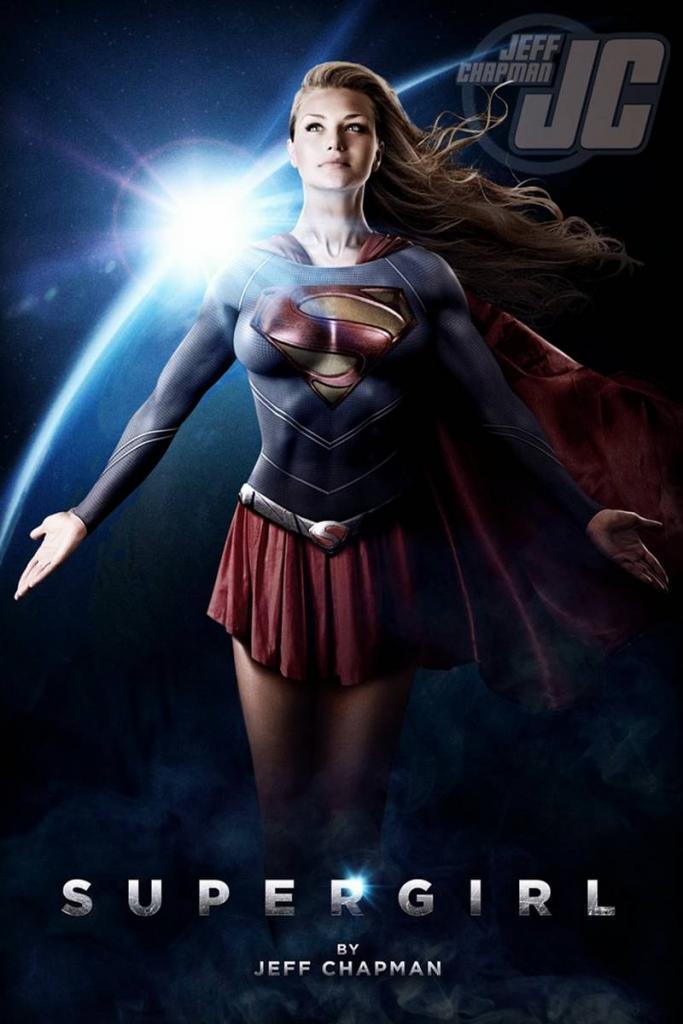 Смотреть фильм Супергерл онлайн