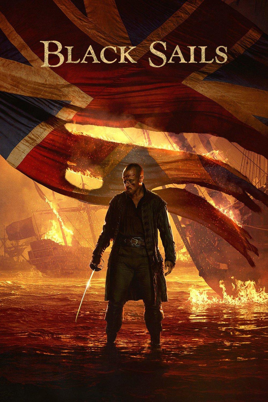 Смотреть фильм Черные паруса 4 сезон