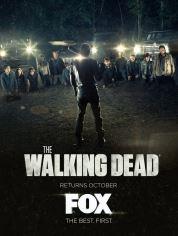 Смотреть фильм Ходячие мертвецы 7 сезон 17 серия онлайн