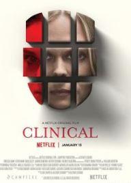 Смотреть фильм Клинический случай онлайн