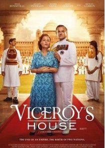Смотреть фильм Дом вице-короля онлайн