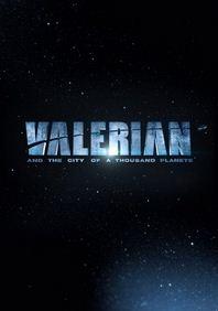 Смотреть фильм Валерьян и город тысячи планет
