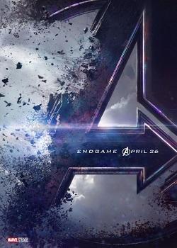 Смотреть фильм Мстители: Финал онлайн
