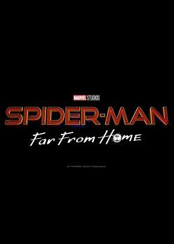 Смотреть фильм Человек-паук: Вдали от дома онлайн