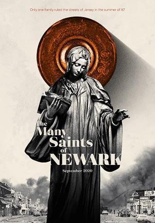 Смотреть фильм Множественные святые Ньюарка онлайн