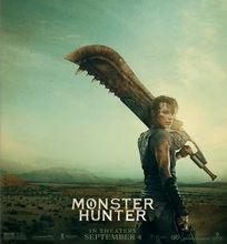 Смотреть фильм Охотник на монстров онлайн