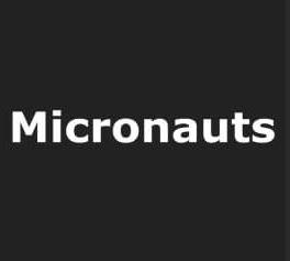 Смотреть фильм Микронавты онлайн