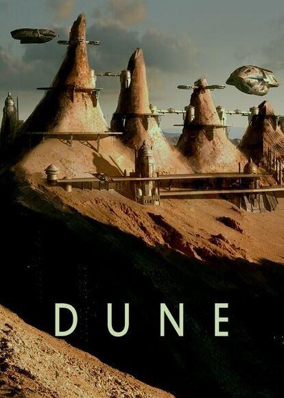 Смотреть фильм Дюна онлайн