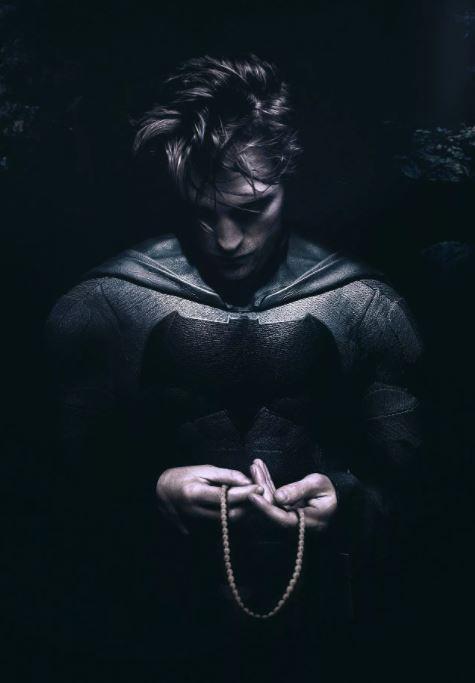 Фильм Бэтмен в hd онлайн
