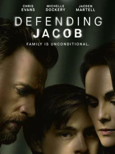 Фильм Защищая Джейкоба в hd онлайн