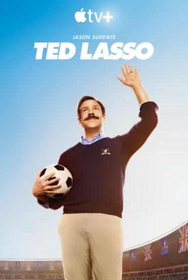 Фильм Тед Лассо в hd онлайн