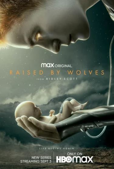 Фильм Воспитанные волками в hd онлайн