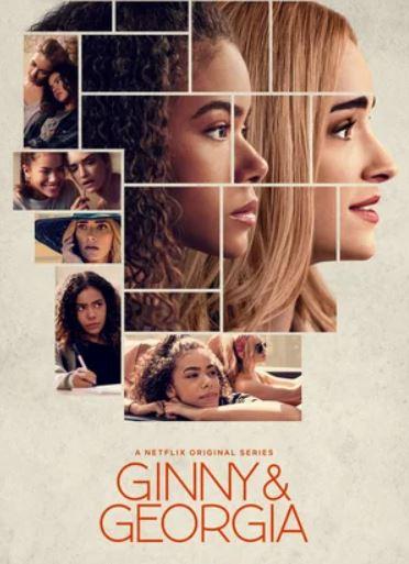 Фильм Джинни и Джорджия в hd онлайн