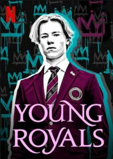 Фильм Молодые монархи в hd онлайн